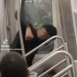 NYPD looking for a suspect who brutally beat up an Asian man on subway.
