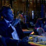 "DJ Khaled ft. Nas, JAY-Z ""SORRY NOT SORRY"" (Official Video)."