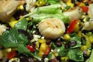 scallop and black beans2