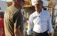 Former Senate Candidate Barletta Set To Join Governor Race