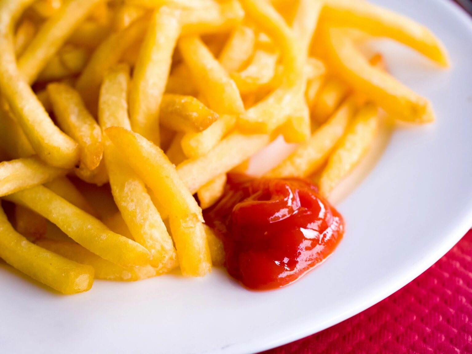 Heinz Ramping Up Ketchup Production