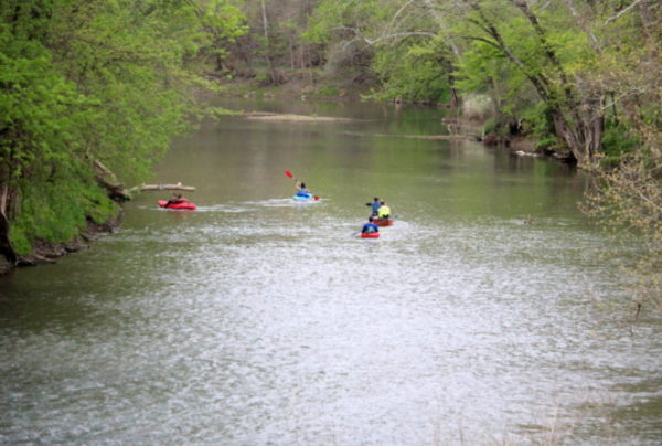 Connoquenessing Watershed Alliance Hosting Informational Meeting