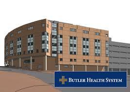 Butler Memorial Hospital Receives Award For Heart Care