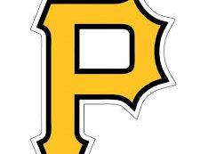Pirates lose eighth straight/Hayes ties rookie mark