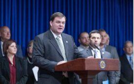 Senate Passes Bill Requiring Legislative Approval To Enter RGGI