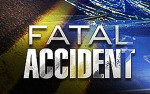 Fatal Accident on Route 422
