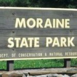 Moraine Teaching About Wetlands