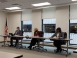 Election Investigation Once Again Dominates Public Comment At Commissioner Meeting