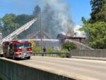 Fire Officials Stress Impact Of Lack Of New Firefighters