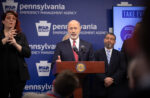 Wolf Emphasizes Grants For Former Industrial Sites