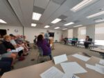 Election Fraud Once Again Dominates Public Comment Session At Co. Commissioner Meeting