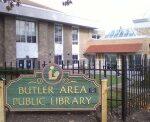 Butler Area Public Library to Provide Incentive