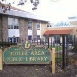 Local Librarian Receives PBS Recognition