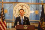 Shapiro To Announce  Bid For Governor
