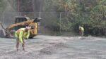 Ritts Park Construction Underway