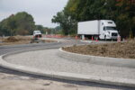 Cranberry Twp. Touting Success Of Roundabout