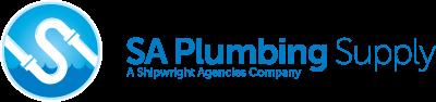 SA Plumbing Supply Logo