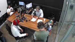 Curtis Sliwa on Radio Show