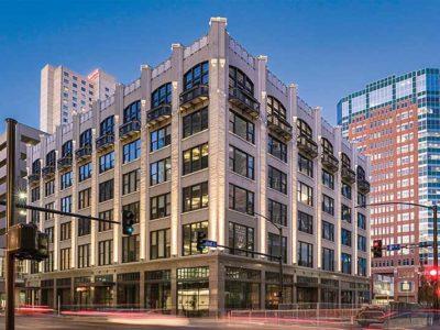 Wilkins Building