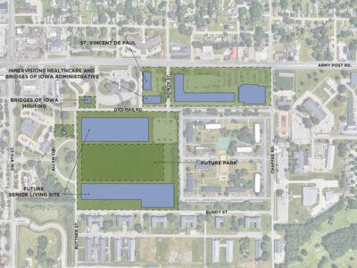 FDM-Campus-Map