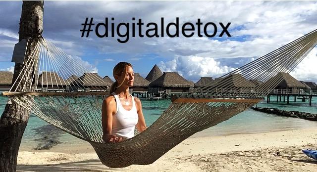 10 Tips for a Digital Detox