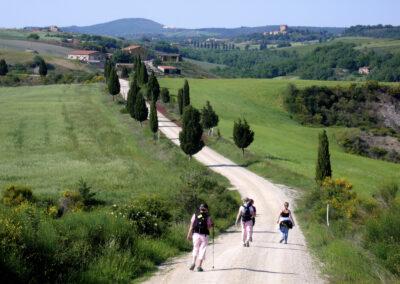 Active Tuscany Adventure