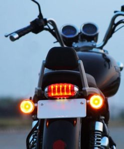 LED Indicator Hazard System for new thunderbird