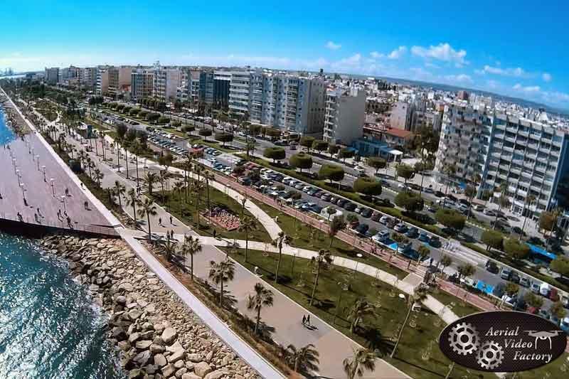 Cyprus-aerial