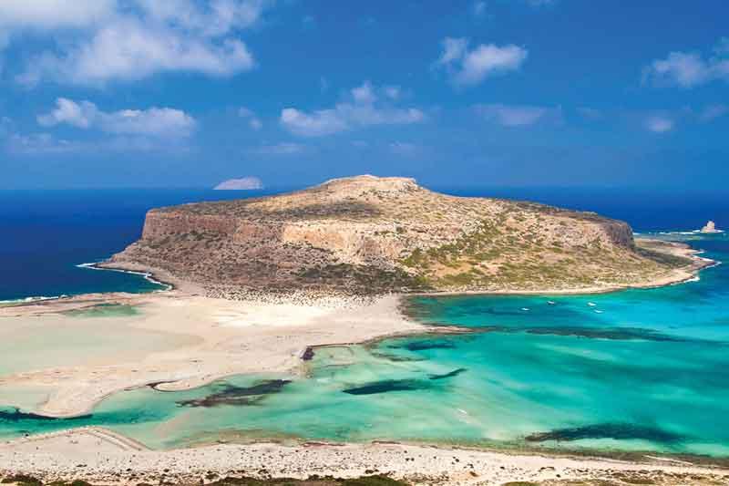 Greece-Rock