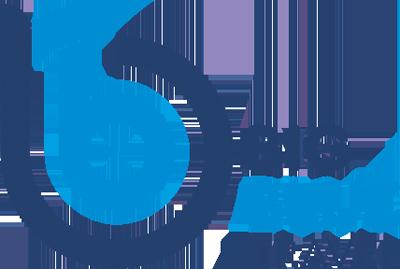 Big Blue Travel Logo