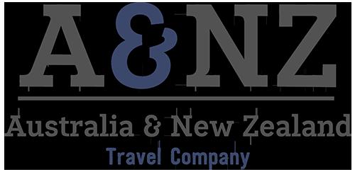 ANZ Travel Logo