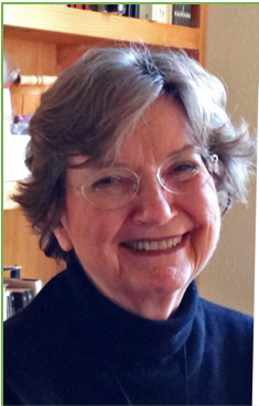 Dr. Helen Schoenhals Hart