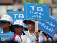 TB is a curable disease