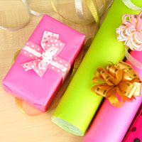 Gift-Wrapping