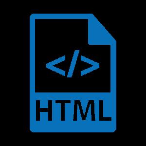 TRS html Editor