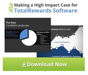 human resources presentation - total rewards statement