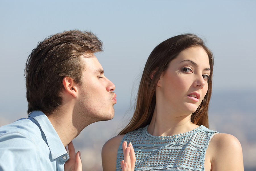 A bad first impression could mean that IT candidate won't be around for a second date.