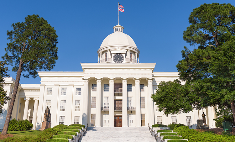 The Truth in Salary Act Hits the Alabama State Capital