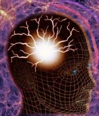 electrical reality of a dream is decoded.