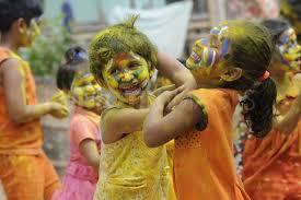 In play children often imaginatively interchange their sexes