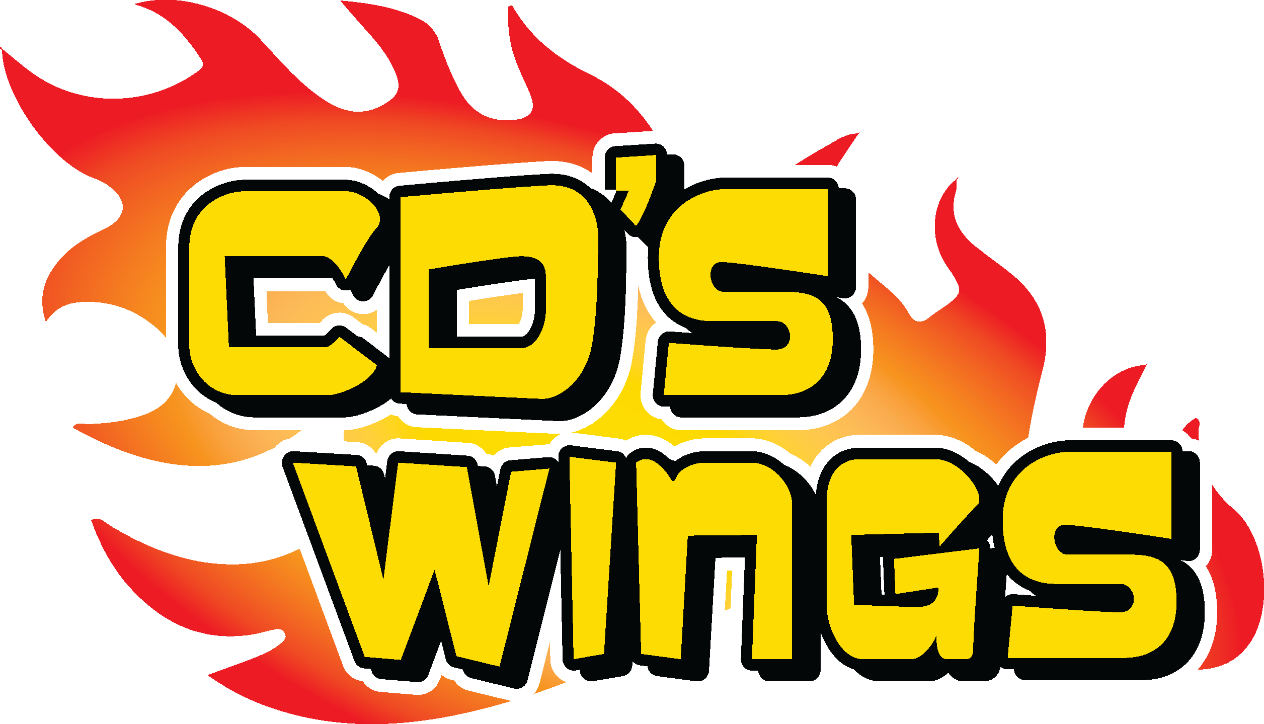 CD's Wings