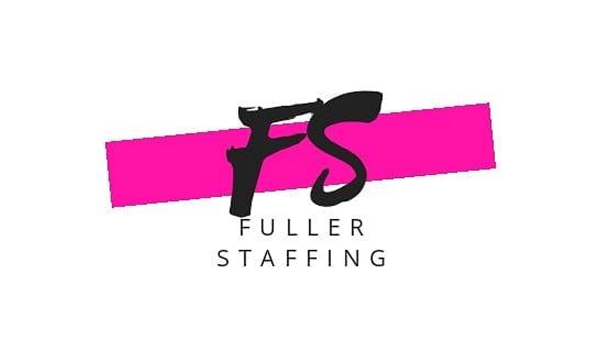 Fuller Staffing logo