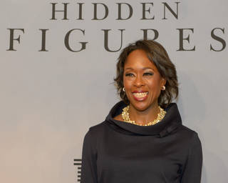 Hidden Figures: The Story of the African-American Women Who Helped Win the Space Race by Margot Lee Shetterly