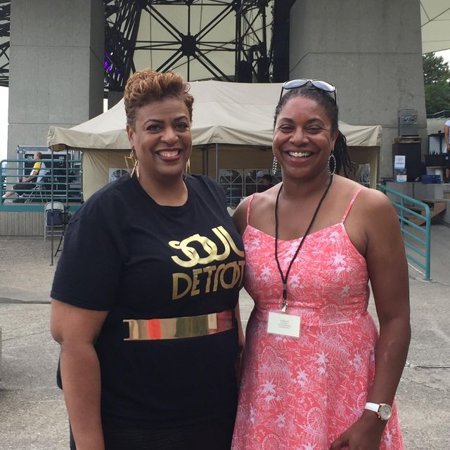 Kim Trent, woman behind African American 490 Challenge | Channeling Anger into Action