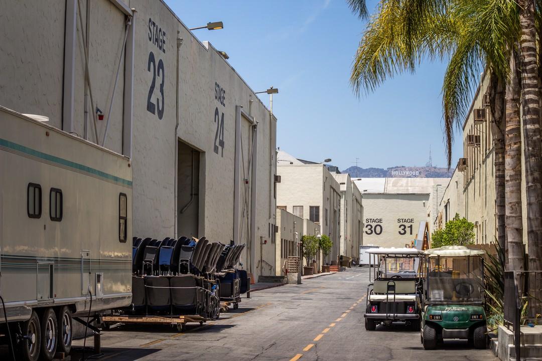 Black-Owned Major Film Studio