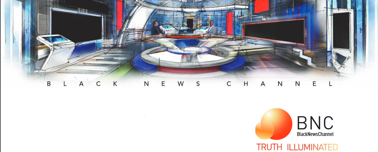24-Hour Black News Channel Soon?
