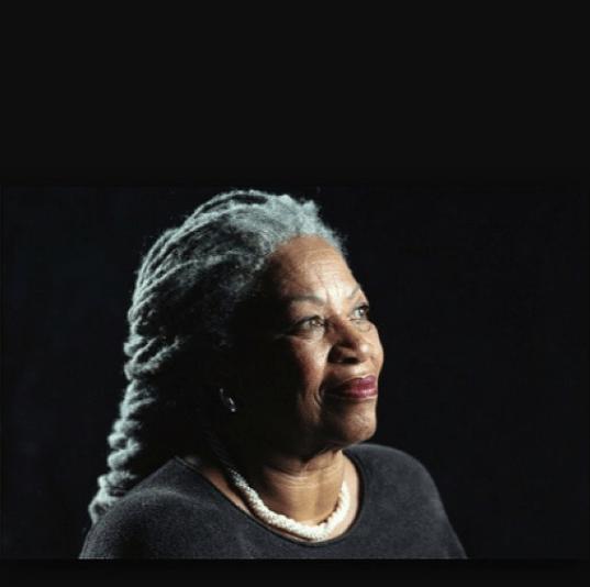 In Memoriam Toni Morrison