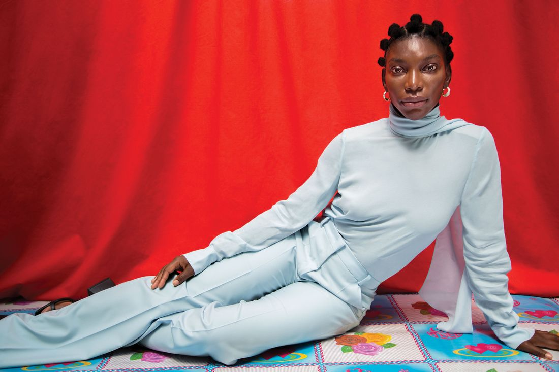 Profile: Michaela Coel, Paradigm Shifter