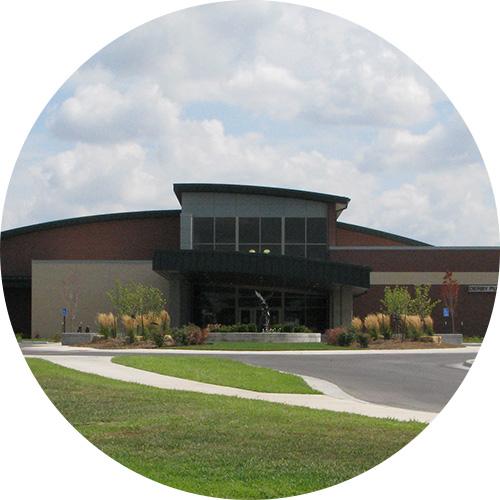 Hubbart Art Center
