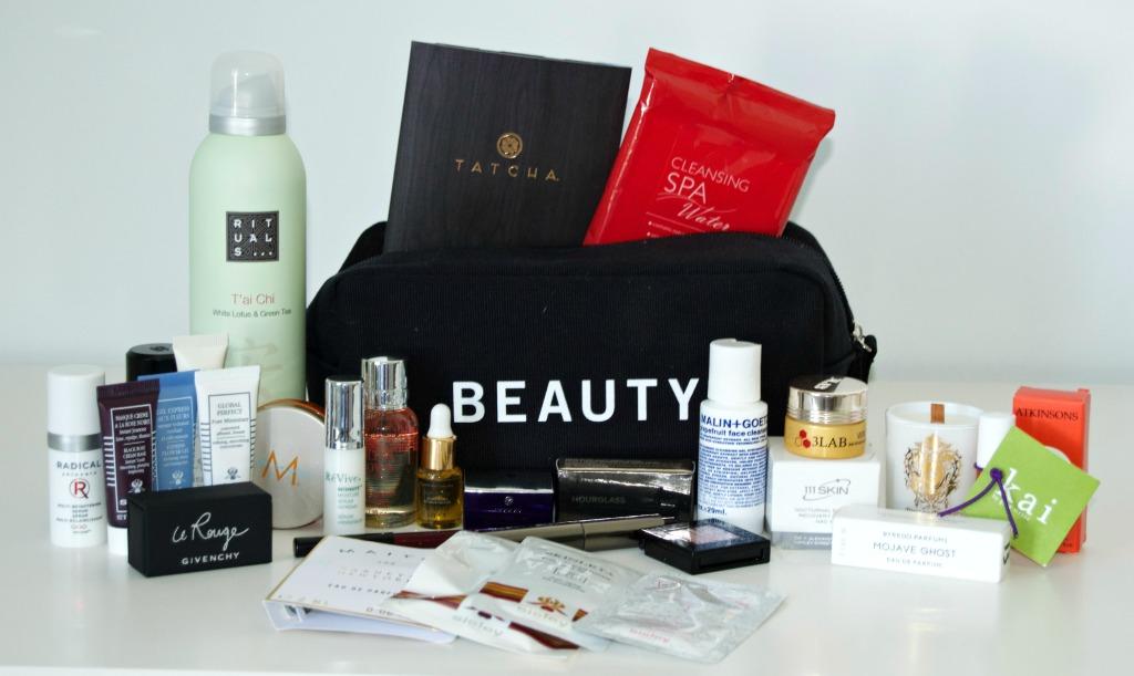 barneys new york love yourself gwp beauty bag